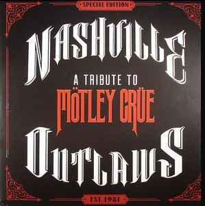 Various<br>Nashville Outlaws (A Tribute To Motley Crue)<br>CD
